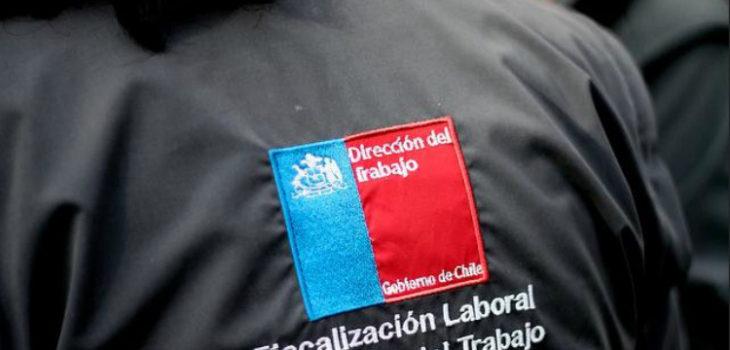 Dirección del Trabajo | Agencia UNO