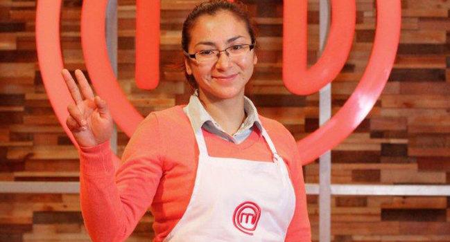 Maylin Gonzalez | Canal 13