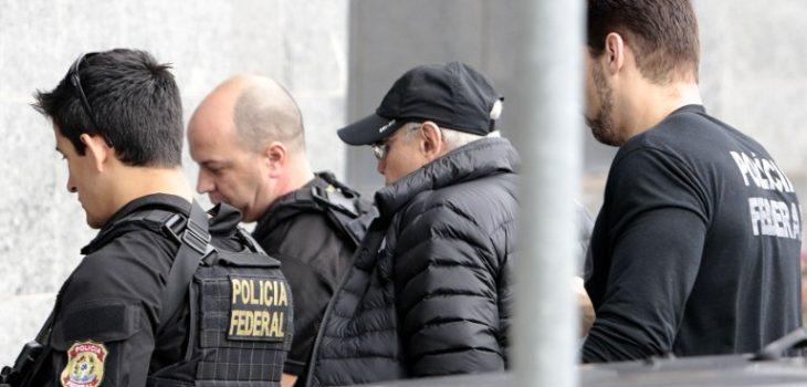 Detención de Guido Mantega | Agence France-Presse