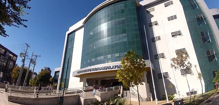 ARCHIVO | Servicio de Salud Concepción