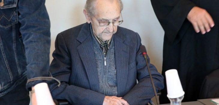 Hubert Zafke | Agence France-Presse