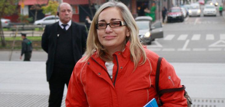 Exdiputada Marta Isasi | ARCHIVO | Agencia UNO