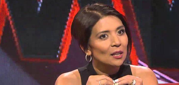 Lily Zuñiga, exjefa de prensa de la UDI