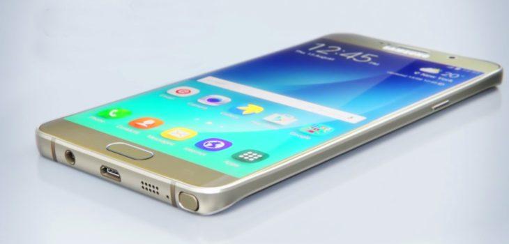 Galaxy Note 7 | Samsung