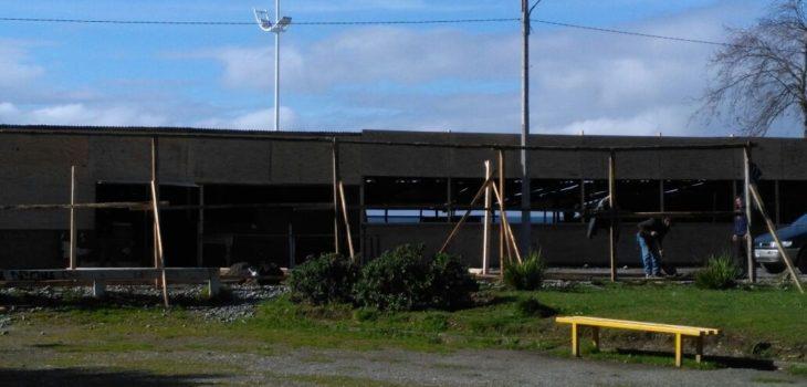 Ramadas en Puerto Montt | Madelaine Opitz