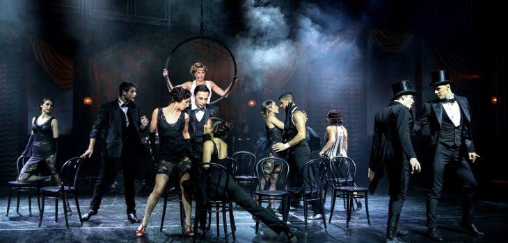 Paris de Nuit | Teatro a Mil