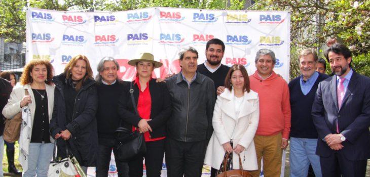Partido País