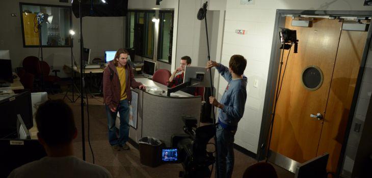 Virginia Tech School of Performing Arts | Flickr (CC)