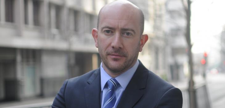 Rafael Garay   Pablo Vera   Agencia UNO
