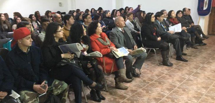 Seremi Educación Región del Biobio (Facebook)