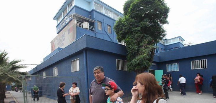 CONTEXTO | Sótero del Río | Agencia UNO
