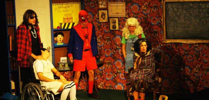 Tía Carola | Teatro el Puente