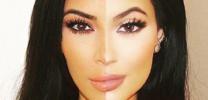 Kylie y Kim | Tumblr