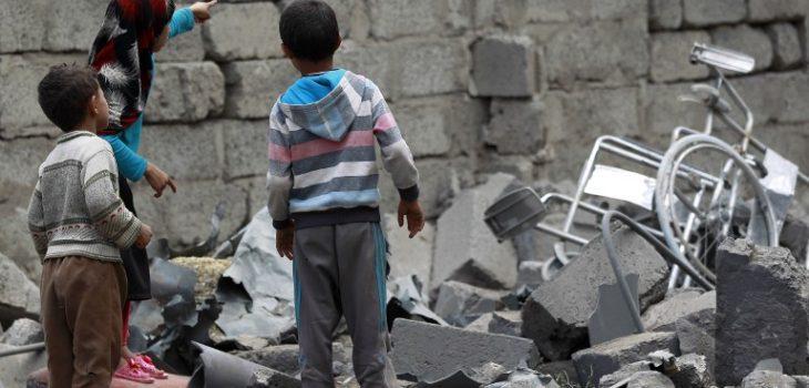 ARCHIVO | MOHAMMED HUWAIS | AFP