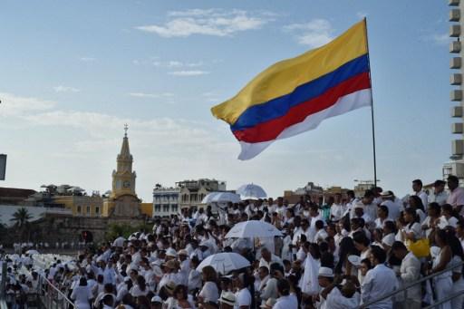 CONTEXTO | Agencia AFP