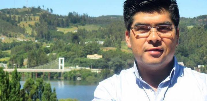 Bladimir Painecura   Facebook