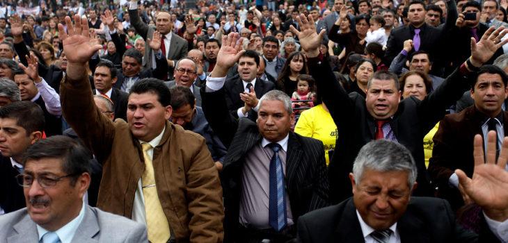 ARCHIVO | Jorge Fuica | Agencia UNO