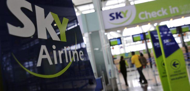 Sky Airlines | Agencia UNO