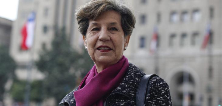 CONTEXTO | Senadora Isabel Allende | Agencia UNO
