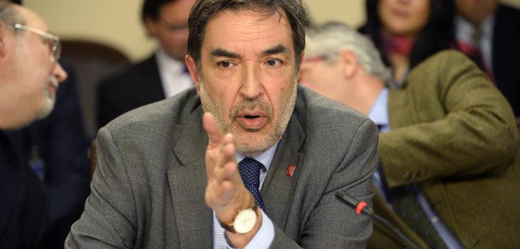 CONTEXTO | Patricio Santamaría | Agencia UNO