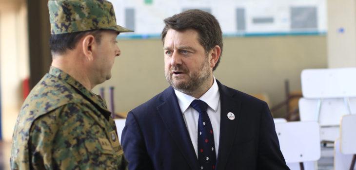 Mario Dávila – Agencia UNO