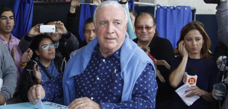 Felipe López – Agencia UNO