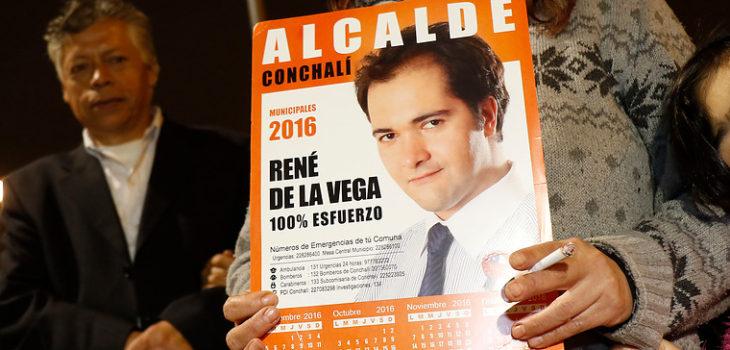 Mario Dávila| Agencia Uno
