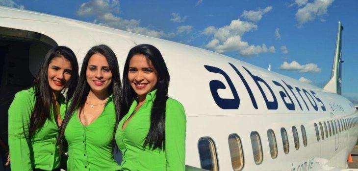 Albatros Airlines