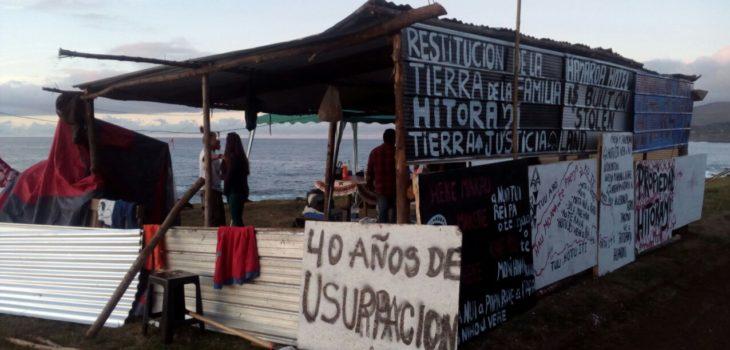 ARCHIVO | Francisco Ovalle (RBB)