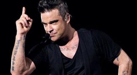 Robbie Williams | Instagram