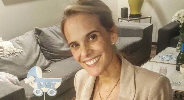 Javiera Suárez | Instagram
