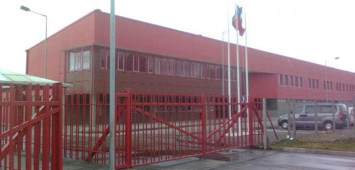 ARCHIVO | Cárcel Alto Bonito | RBB