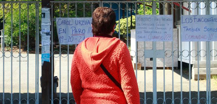 ARCHIVO | Rodrigo Sáenz | Agencia UNO