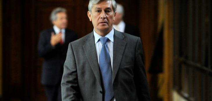 ARCHIVO   David Sandoval   Agencia UNO