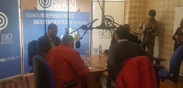 Mauricio Barrientos | RBB