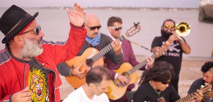 """Revelan fecha y parrilla de artistas para festival """"Brotes de Chile"""" de Angol"""