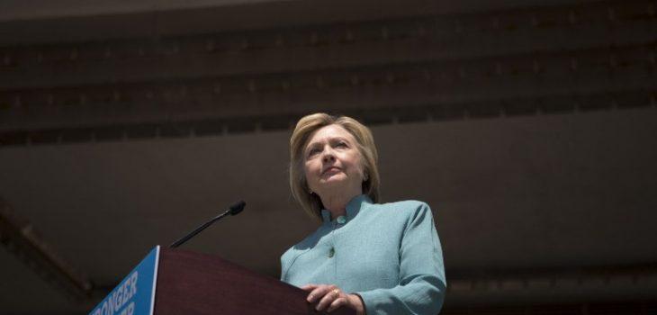 ARCHIVO | Hillary Clinton | AFP