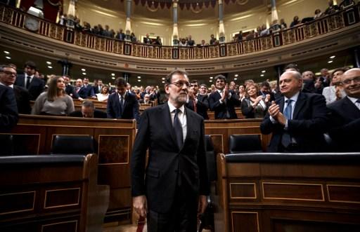 Daniel Ochoa de Olza | AFP