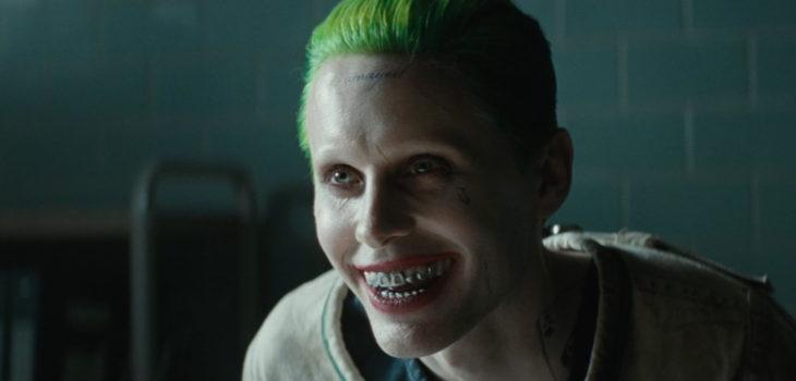 Joker en Suicide Squad