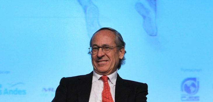 Rodrigo Sáenz | Agencia UNO