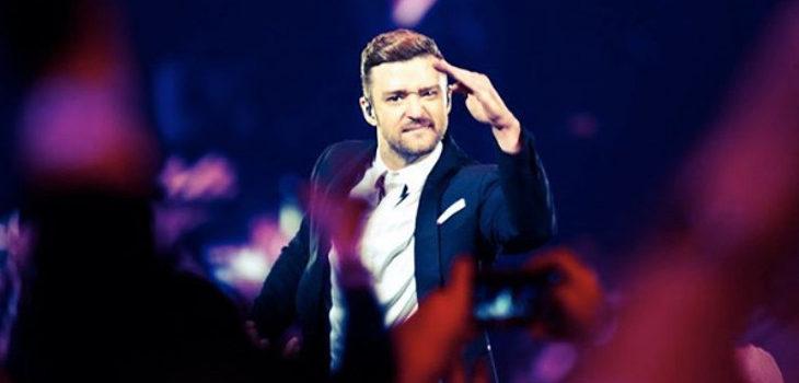 Justin Timberlake | Instagram