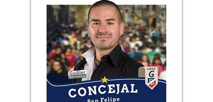 Jorge Acuña | Instagram