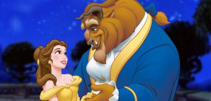 La Bella y la Bestia | Disney