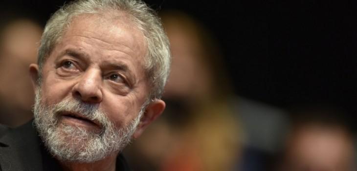 ARCHIVO   Luiz Inácio Lula da Silva    Agencias UNO