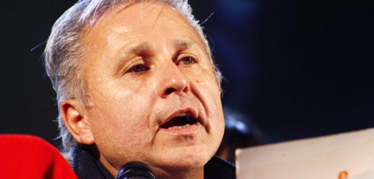 Francisco Zúñiga | Agencia UNO