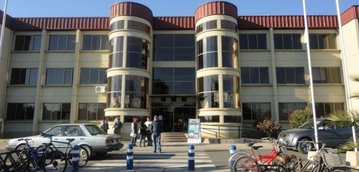 Municipalidad de Cabrero