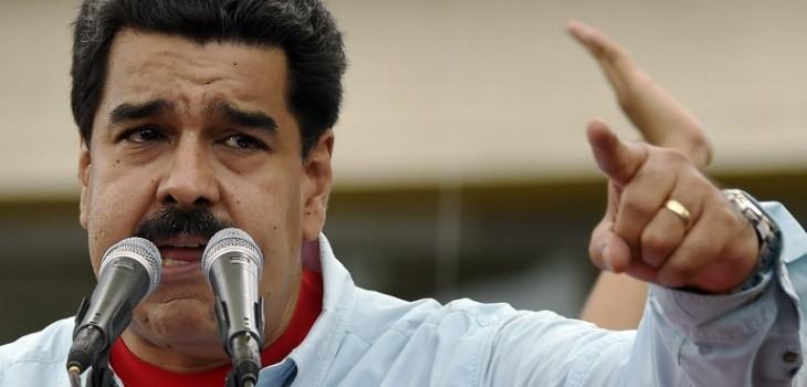 ARCHIVO | Nicolás Maduro | Agencia UNO