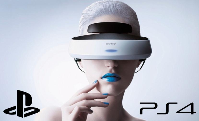 Sony Busca Remecer El Mercado De La Realidad Virtual Con Su Nuevo