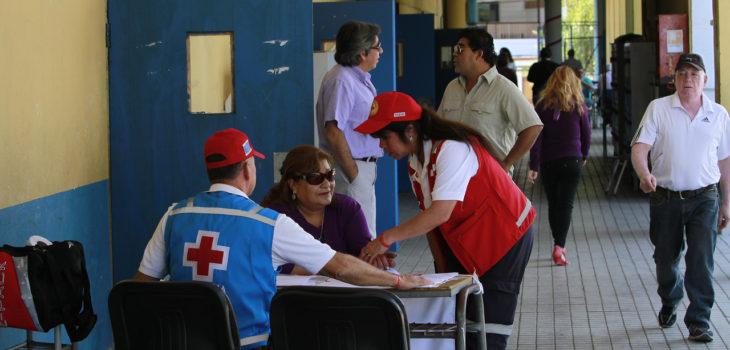ARCHIVO   Alex Díaz   Agencia UNO