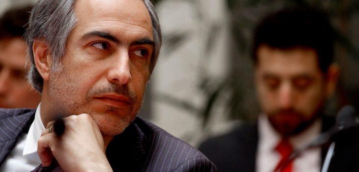 Víctor Pérez | Agencia Uno